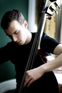 Chicago Symphony Orchestra Principal Bass Alex Hanna
