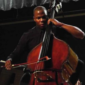 Philadelphia Orchestra assistant principal bassist Joe Conyers is featured on today's podcast