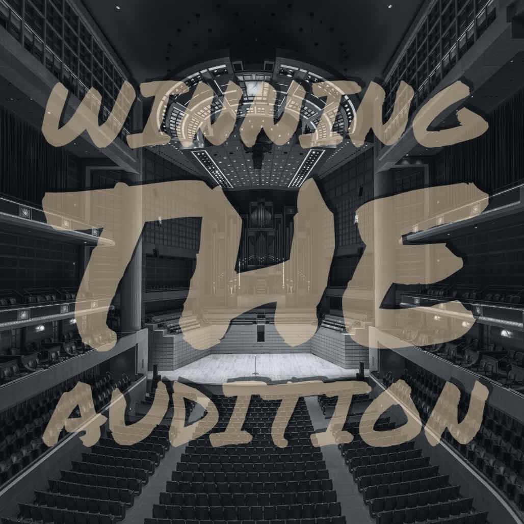 Learn how the pros prepare for auditions on this episode of Winning the Audition!