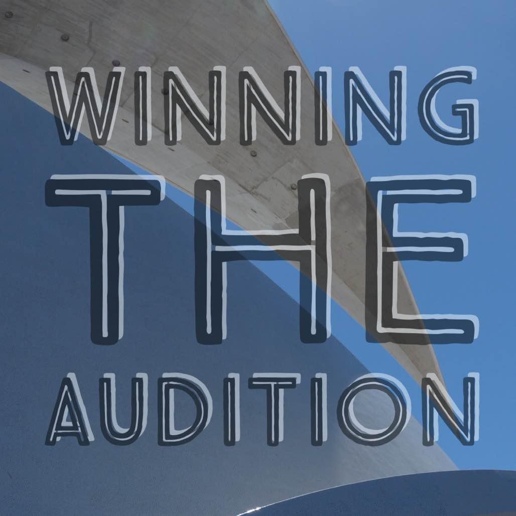 Winning the Audition