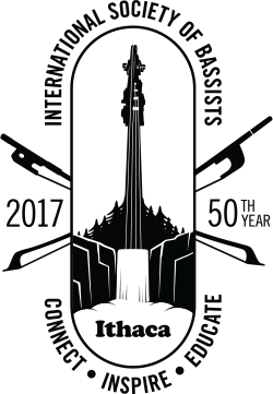International Society of Bassists 2017 Convention @ Ithaca College