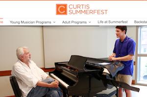 Curtis Summerfest @ Curtis Institute of Music