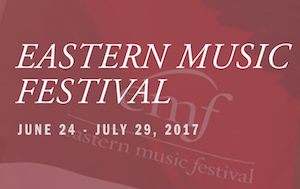 Eastern Music Festival @ Eastern Music Festival