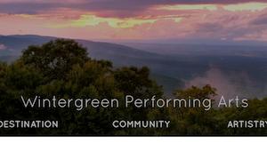 Wintergreen Summer Music Academy @ Wintergreen Performing Arts